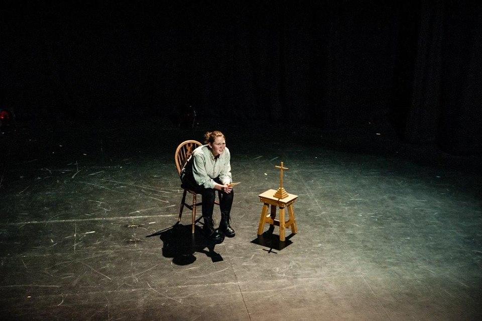 Les Misérables - https://www.facebook.com/andrewdyerphotography