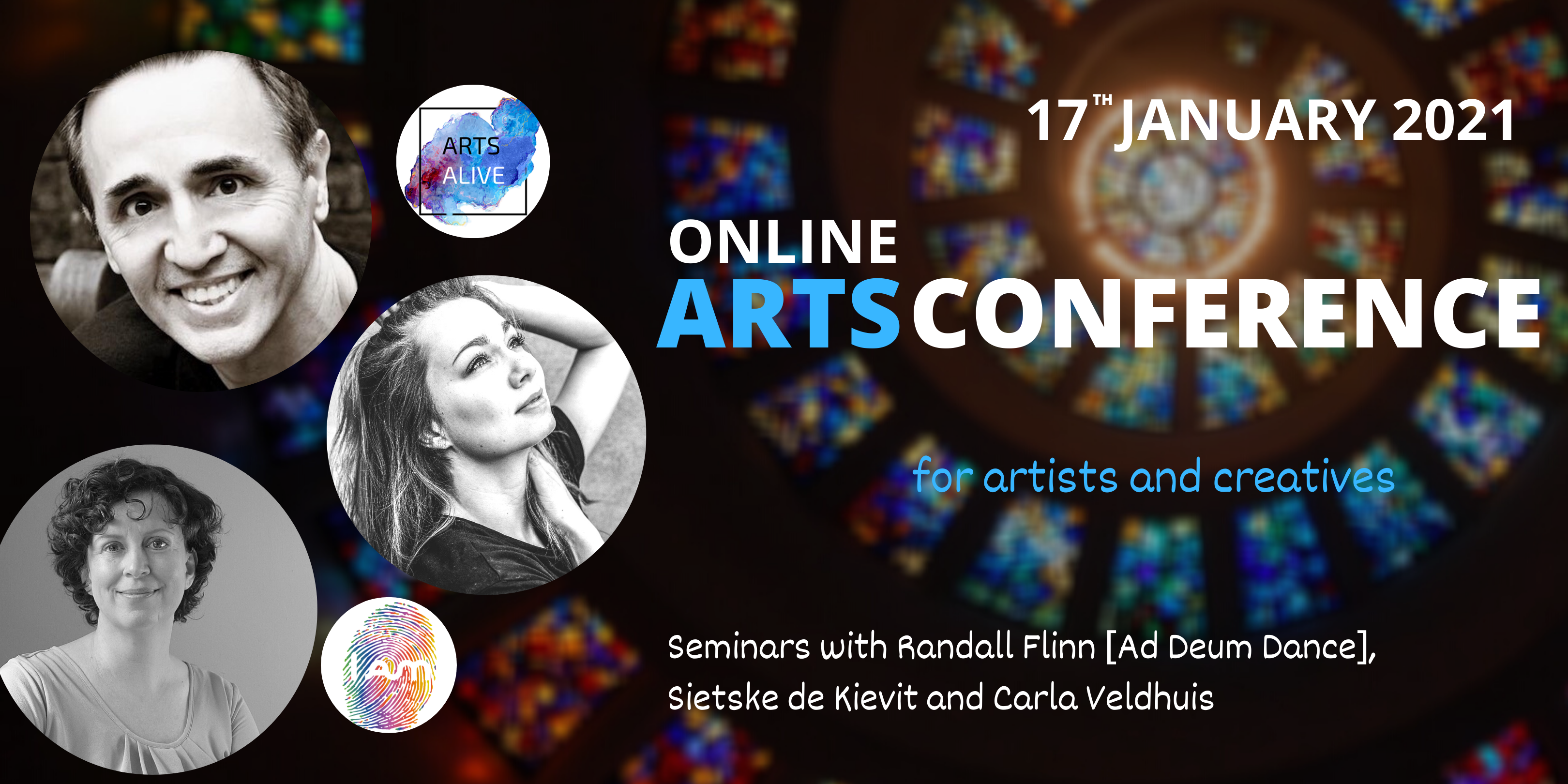 Arts Conference 17-01-2021
